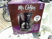 MR COFFEE Coffee Maker 4 CUP